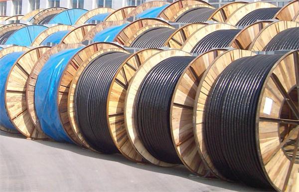 武汉高压电缆线回收