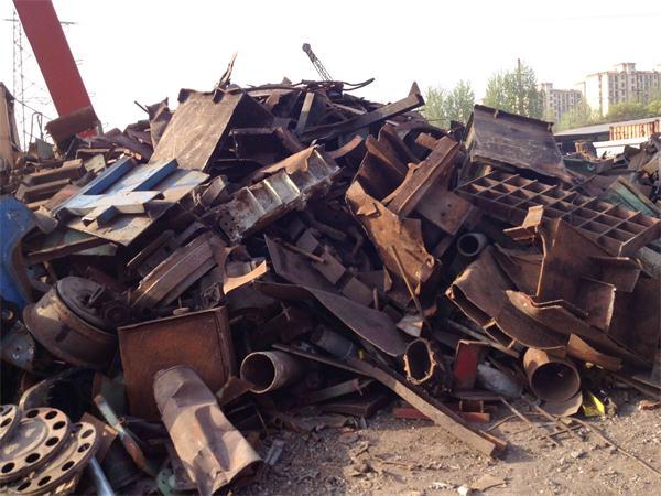 武昌废铁回收