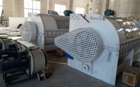 工業洗滌機械