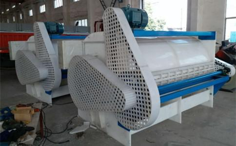 PP工业洗涤机