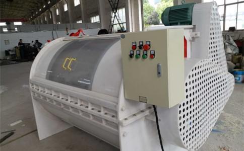 聚丙烯工業洗滌機