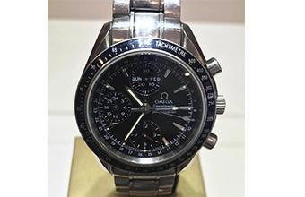 重庆高价回收二手表