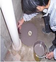 厨房厕所防水防漏