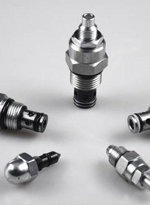 螺纹插装阀 节流阀 流量控制阀