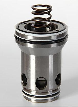 嘉兴逻辑阀插件 展跃 油研系列 LGP32插件