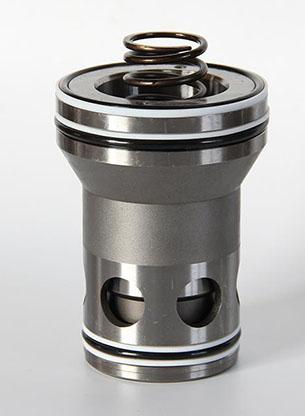 杭州逻辑阀插件 展跃 油研系列 LGD50插件