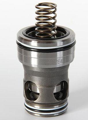绍兴逻辑阀插件 展跃 力士乐系列 LC032-8X插件