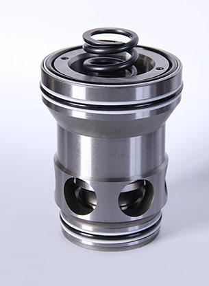 逻辑阀插件 展跃 力士乐系列 LC063-8X插件