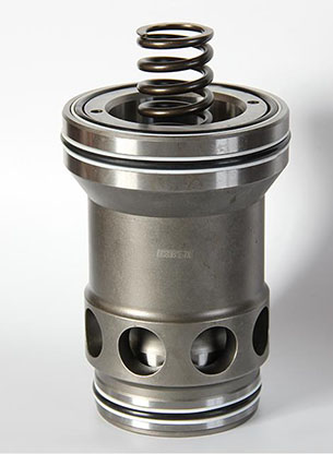 嘉兴逻辑阀插件  展跃 力士乐系列 LC080-8X插件