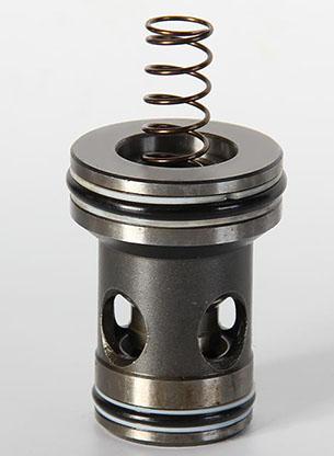 宁波逻辑阀插件 TJ16插件 威格士系列