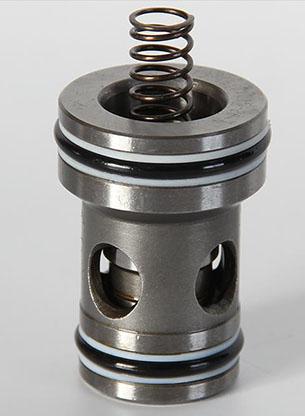 宁波逻辑阀插件 TJ32插件 威格士系列