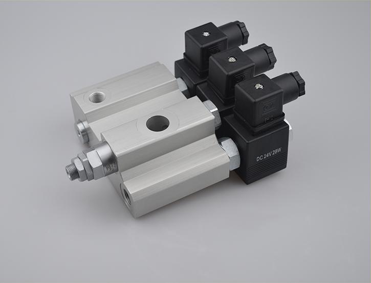 功能阀组  汽车尾板阀组 动力单元阀组