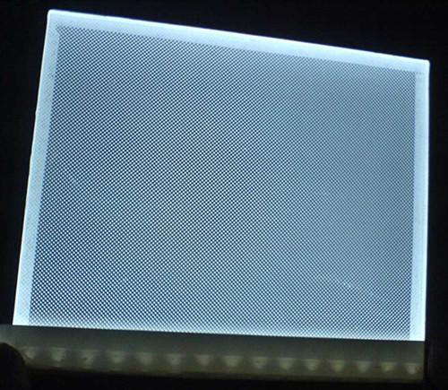 无锡导光板