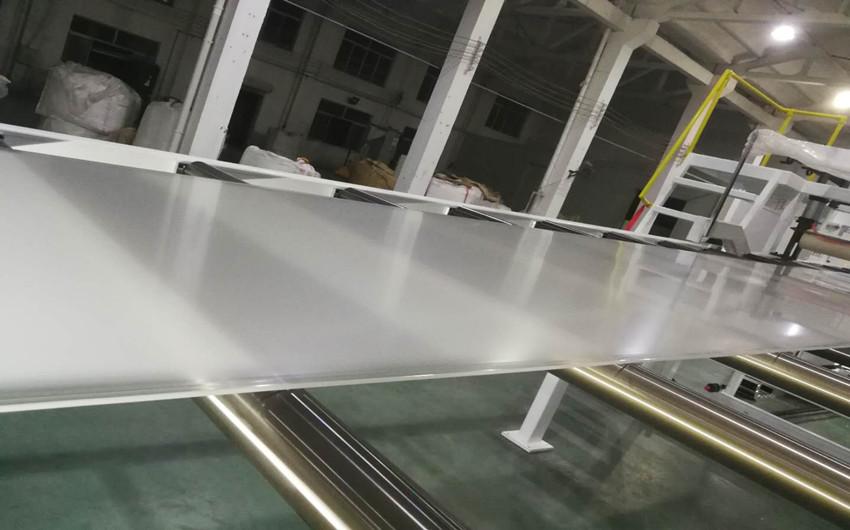 盐城有机玻璃生产厂家
