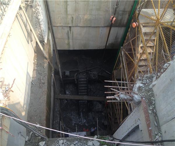 【热】凉水塔防腐工程 凉水塔内壁防腐