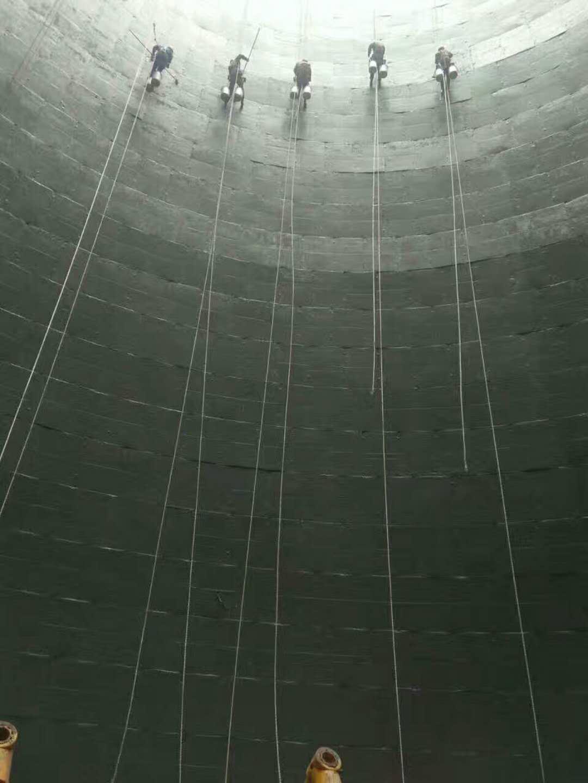 【方法】凉水塔防腐的方案 凉水塔外壁防腐