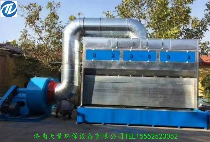无泵水帘-烤漆房设备厂家