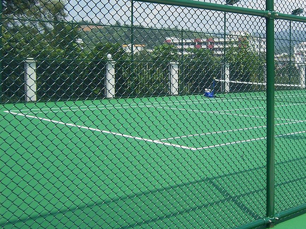 沈阳球场围栏