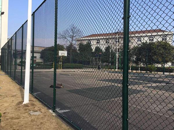 沈阳球场围栏网