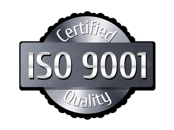 河南ISO認證