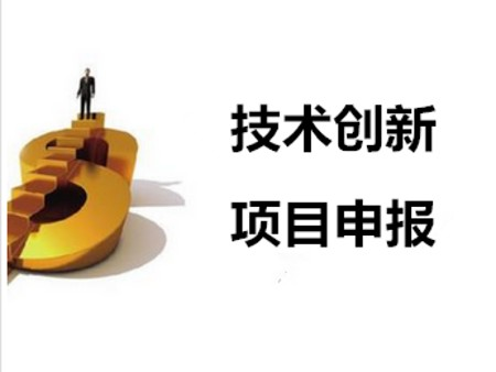 郑州项目申报