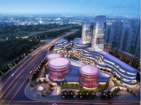 河南申报项目