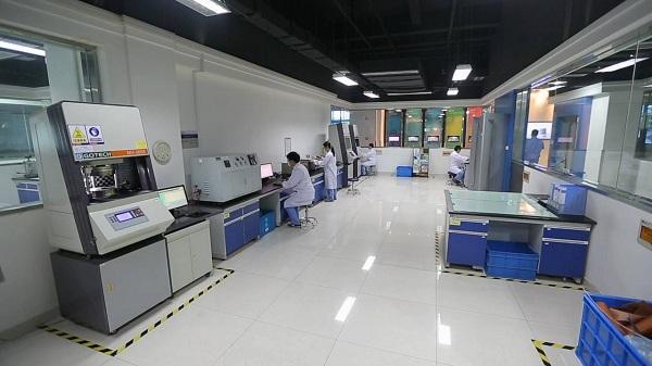 河南實驗室認證