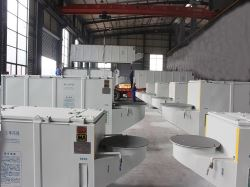 高效矿用干式除尘器