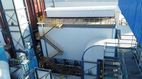 【图】蜂窝电除尘生产价格 蜂窝电除尘器工业化进程