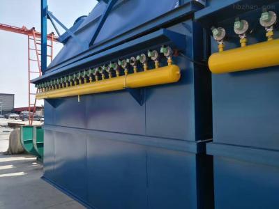 复合肥除尘器