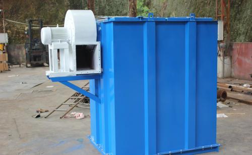 【分享】蜂窝电除尘设备安装 蜂窝电除尘器净化设备