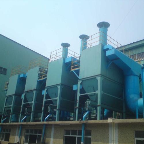 硫化碱除尘器