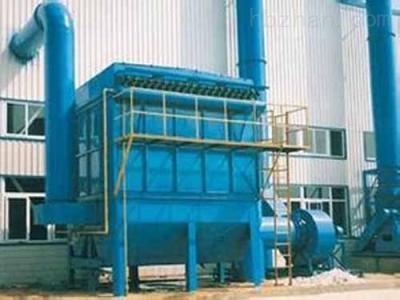 4吨煤炭锅炉除尘器