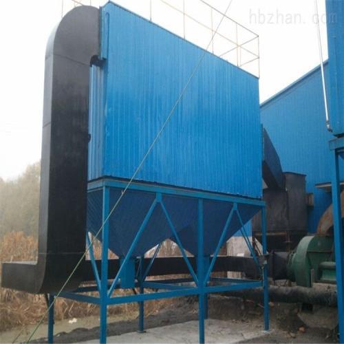 10吨煤炭锅炉除尘器