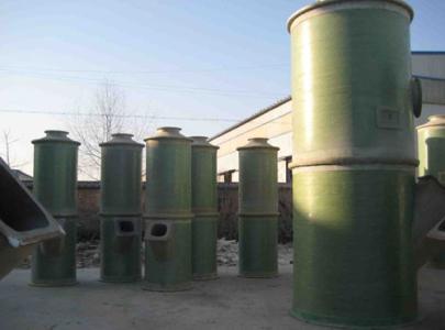 1吨煤炭锅炉收尘器