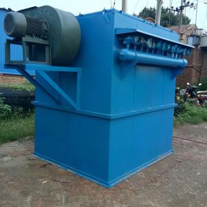 8吨锅炉收尘器
