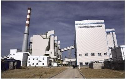 热电厂脱硫脱硝