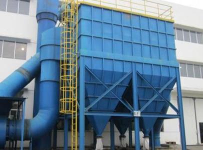 2吨煤炭锅炉除尘