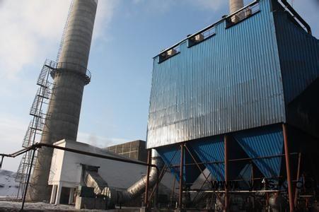 3吨煤炭锅炉除尘