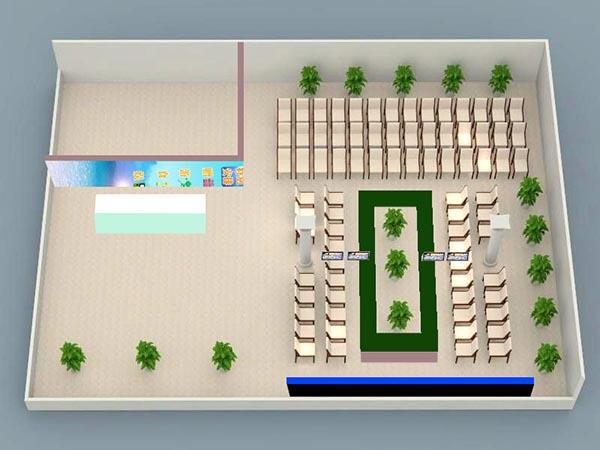 会议会展设计