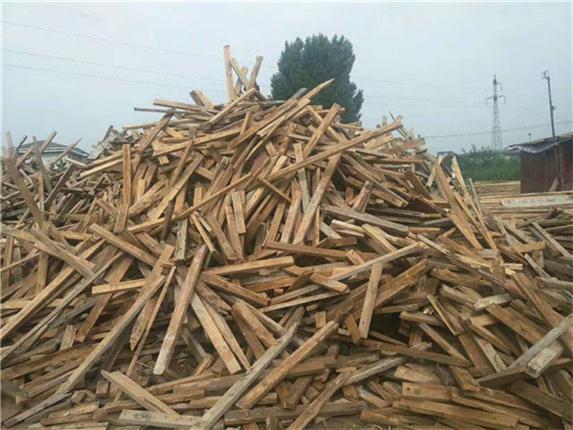 武汉二手木材回收公司