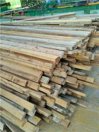 武汉木材回收
