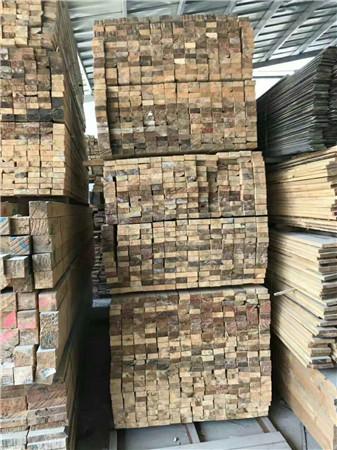 收购废木材