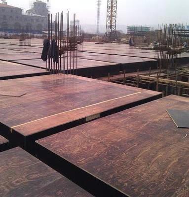 武汉建筑木模板
