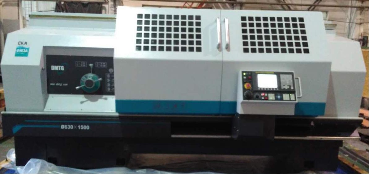 CKA6163A/80A/100A