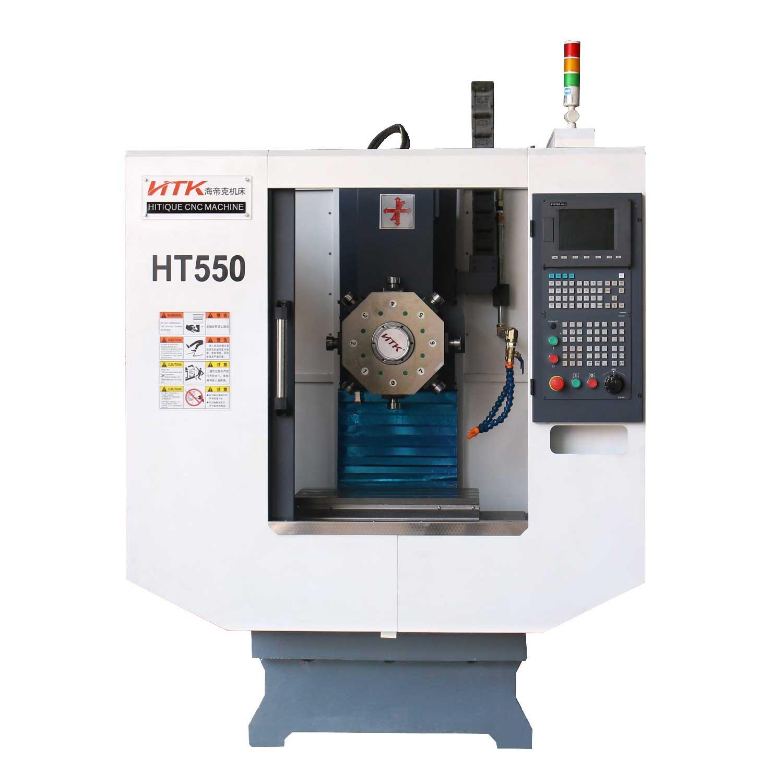 HT550-8T