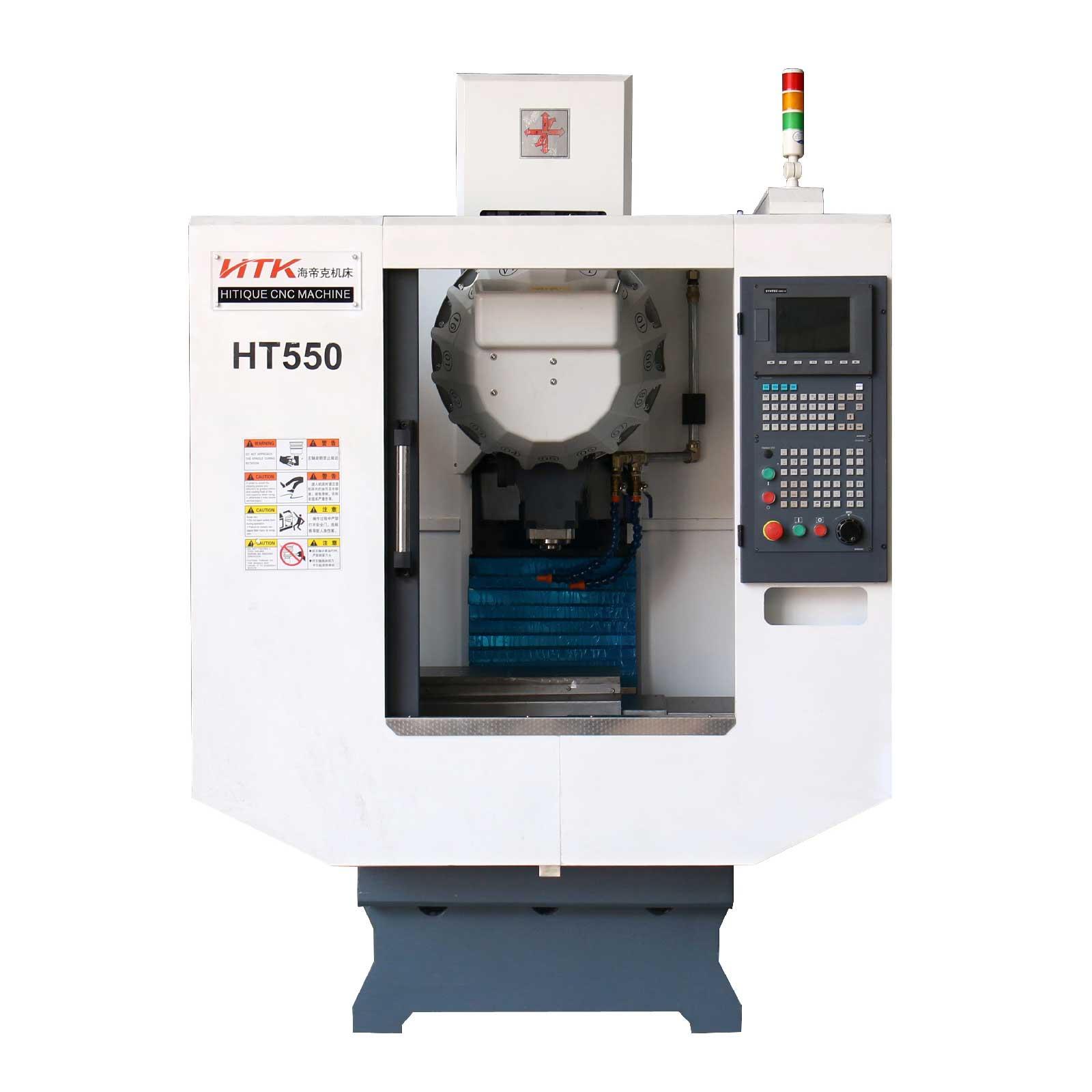 HT550----16T
