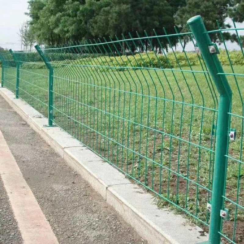 遵义草坪护栏