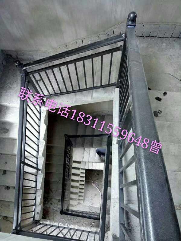 安顺楼梯扶手