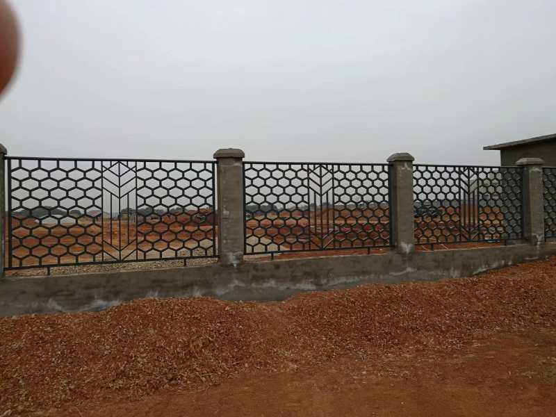 贵阳工厂围栏